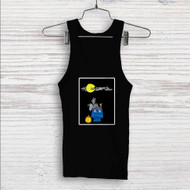 Doctor Who The Peanuts Custom Men Woman Tank Top T Shirt Shirt