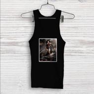Gal Gadot as Wonder Woman Custom Men Woman Tank Top T Shirt Shirt