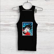 Goku Child Custom Men Woman Tank Top T Shirt Shirt