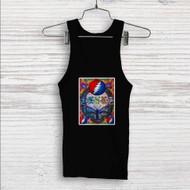 Grateful Dead Custom Men Woman Tank Top T Shirt Shirt