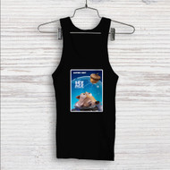 Ice Age Collision Course Astro Nut Custom Men Woman Tank Top T Shirt Shirt