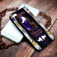 Minnesota Vikings 3 on your case iphone 4 4s 5 5s 5c 6 6plus 7 case / cases