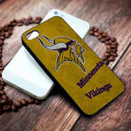 Minnesota Vikings on your case iphone 4 4s 5 5s 5c 6 6plus 7 case / cases