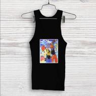 Sora Kairi and Riku Kingdom Hearts Custom Men Woman Tank Top T Shirt Shirt
