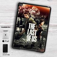 """The Last of Us iPad 2 3 4 iPad Mini 1 2 3 4 iPad Air 1 2   Samsung Galaxy Tab 10.1"""" Tab 2 7"""" Tab 3 7"""" Tab 3 8"""" Tab 4 7"""" Case"""