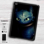 "Toothless Dragon iPad 2 3 4 iPad Mini 1 2 3 4 iPad Air 1 2 | Samsung Galaxy Tab 10.1"" Tab 2 7"" Tab 3 7"" Tab 3 8"" Tab 4 7"" Case"