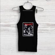 The Misfits Band Custom Men Woman Tank Top T Shirt Shirt
