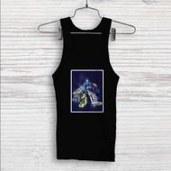 Voltron Legendary Defender Dr Who Custom Men Woman Tank Top T Shirt Shirt