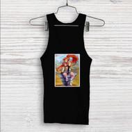 Yoko Gurren Lagann Custom Men Woman Tank Top T Shirt Shirt