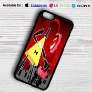 Bill Cipher vs HIM iPhone 4/4S 5 S/C/SE 6/6S Plus 7| Samsung Galaxy S4 S5 S6 S7 NOTE 3 4 5| LG G2 G3 G4| MOTOROLA MOTO X X2 NEXUS 6| SONY Z3 Z4 MINI| HTC ONE X M7 M8 M9 M8 MINI CASE