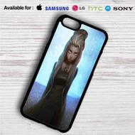 Dark Elsa Frozen Disney iPhone 4/4S 5 S/C/SE 6/6S Plus 7| Samsung Galaxy S4 S5 S6 S7 NOTE 3 4 5| LG G2 G3 G4| MOTOROLA MOTO X X2 NEXUS 6| SONY Z3 Z4 MINI| HTC ONE X M7 M8 M9 M8 MINI CASE