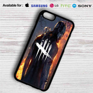 Dead by Daylight iPhone 4/4S 5 S/C/SE 6/6S Plus 7| Samsung Galaxy S4 S5 S6 S7 NOTE 3 4 5| LG G2 G3 G4| MOTOROLA MOTO X X2 NEXUS 6| SONY Z3 Z4 MINI| HTC ONE X M7 M8 M9 M8 MINI CASE