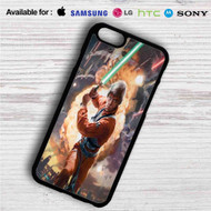 Luke Skywalker Star Wars iPhone 4/4S 5 S/C/SE 6/6S Plus 7| Samsung Galaxy S4 S5 S6 S7 NOTE 3 4 5| LG G2 G3 G4| MOTOROLA MOTO X X2 NEXUS 6| SONY Z3 Z4 MINI| HTC ONE X M7 M8 M9 M8 MINI CASE