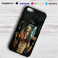 Suicide Squad Harley Quinn iPhone 4/4S 5 S/C/SE 6/6S Plus 7| Samsung Galaxy S4 S5 S6 S7 NOTE 3 4 5| LG G2 G3 G4| MOTOROLA MOTO X X2 NEXUS 6| SONY Z3 Z4 MINI| HTC ONE X M7 M8 M9 M8 MINI CASE