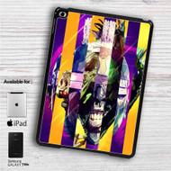 """Bebop Teenage Mutant Ninja Turtles iPad 2 3 4 iPad Mini 1 2 3 4 iPad Air 1 2   Samsung Galaxy Tab 10.1"""" Tab 2 7"""" Tab 3 7"""" Tab 3 8"""" Tab 4 7"""" Case"""