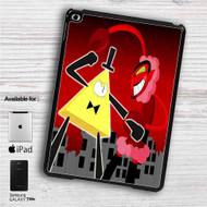 "Bill Cipher vs HIM iPad 2 3 4 iPad Mini 1 2 3 4 iPad Air 1 2 | Samsung Galaxy Tab 10.1"" Tab 2 7"" Tab 3 7"" Tab 3 8"" Tab 4 7"" Case"