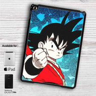 "Goku Child iPad 2 3 4 iPad Mini 1 2 3 4 iPad Air 1 2 | Samsung Galaxy Tab 10.1"" Tab 2 7"" Tab 3 7"" Tab 3 8"" Tab 4 7"" Case"