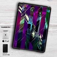 "Shredder Teenage Mutant Ninja Turtles iPad 2 3 4 iPad Mini 1 2 3 4 iPad Air 1 2   Samsung Galaxy Tab 10.1"" Tab 2 7"" Tab 3 7"" Tab 3 8"" Tab 4 7"" Case"