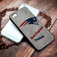 New England Patriots on your case iphone 4 4s 5 5s 5c 6 6plus 7 case / cases