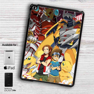 "The Blazing Valor Pokemon Go iPad 2 3 4 iPad Mini 1 2 3 4 iPad Air 1 2 | Samsung Galaxy Tab 10.1"" Tab 2 7"" Tab 3 7"" Tab 3 8"" Tab 4 7"" Case"