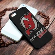 New Jersey Devils 2 on your case iphone 4 4s 5 5s 5c 6 6plus 7 case / cases