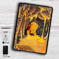 "Winnie The Pooh Life is Sweet iPad 2 3 4 iPad Mini 1 2 3 4 iPad Air 1 2 | Samsung Galaxy Tab 10.1"" Tab 2 7"" Tab 3 7"" Tab 3 8"" Tab 4 7"" Case"