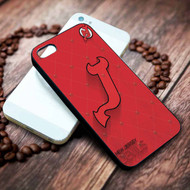New Jersey Devils 3 on your case iphone 4 4s 5 5s 5c 6 6plus 7 case / cases
