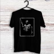 Punisher War Zone Custom T Shirt Tank Top Men and Woman