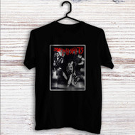 The Misfits Band Custom T Shirt Tank Top Men and Woman