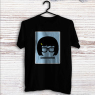 Tina Belcher Uhh Bobs Burgers Custom T Shirt Tank Top Men and Woman