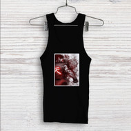Akuma Street Fighter Custom Men Woman Tank Top T Shirt Shirt