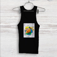 Aquaman Lego Custom Men Woman Tank Top T Shirt Shirt