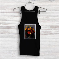 Assassins Creed Syndicate The Frye Twins Custom Men Woman Tank Top T Shirt Shirt