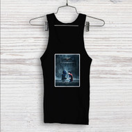 Batman vs Superman Dawn of Justice Lego Custom Men Woman Tank Top T Shirt Shirt
