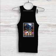 DC Comics Superheroes Lego Custom Men Woman Tank Top T Shirt Shirt