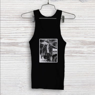 Dean Winchester Custom Men Woman Tank Top T Shirt Shirt