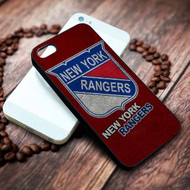 new york rangers 3 on your case iphone 4 4s 5 5s 5c 6 6plus 7 case / cases