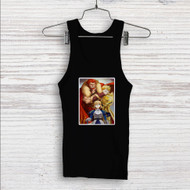 Fate Zero Three Kings Custom Men Woman Tank Top T Shirt Shirt