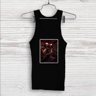 Foxy Five Nights At Freddy's Custom Men Woman Tank Top T Shirt Shirt