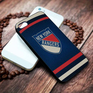 new york rangers 4 on your case iphone 4 4s 5 5s 5c 6 6plus 7 case / cases