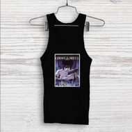 Ghost in the Shell Custom Men Woman Tank Top T Shirt Shirt