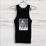 Jimi Hendrix Excuse Me Custom Men Woman Tank Top T Shirt Shirt