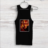 Liu Kang Mortal Kombat X Custom Men Woman Tank Top T Shirt Shirt