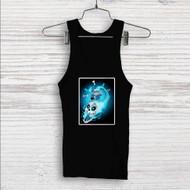 Sans The Skeleton Undertale Custom Men Woman Tank Top T Shirt Shirt