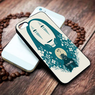 No Face - Spirited Away on your case iphone 4 4s 5 5s 5c 6 6plus 7 case / cases