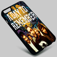 A Day To Remember Iphone 5 5S 5CCase