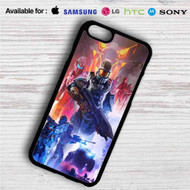 Halo 5 Guardians iPhone 4/4S 5 S/C/SE 6/6S Plus 7| Samsung Galaxy S4 S5 S6 S7 NOTE 3 4 5| LG G2 G3 G4| MOTOROLA MOTO X X2 NEXUS 6| SONY Z3 Z4 MINI| HTC ONE X M7 M8 M9 M8 MINI CASE