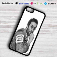 John Lennon 1970 iPhone 4/4S 5 S/C/SE 6/6S Plus 7| Samsung Galaxy S4 S5 S6 S7 NOTE 3 4 5| LG G2 G3 G4| MOTOROLA MOTO X X2 NEXUS 6| SONY Z3 Z4 MINI| HTC ONE X M7 M8 M9 M8 MINI CASE