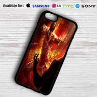 Liu Kang Mortal Kombat X iPhone 4/4S 5 S/C/SE 6/6S Plus 7| Samsung Galaxy S4 S5 S6 S7 NOTE 3 4 5| LG G2 G3 G4| MOTOROLA MOTO X X2 NEXUS 6| SONY Z3 Z4 MINI| HTC ONE X M7 M8 M9 M8 MINI CASE