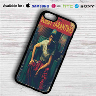 Logic Bobby Tarantino iPhone 4/4S 5 S/C/SE 6/6S Plus 7| Samsung Galaxy S4 S5 S6 S7 NOTE 3 4 5| LG G2 G3 G4| MOTOROLA MOTO X X2 NEXUS 6| SONY Z3 Z4 MINI| HTC ONE X M7 M8 M9 M8 MINI CASE